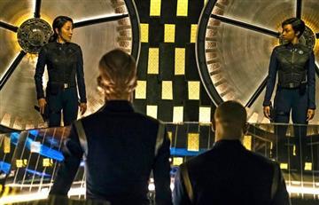Netflix: Este es el tráiler en Klingon de la serie Star Trek: Discovery