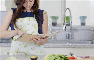 7 hábitos alimenticios para lograr tener una vida saludable