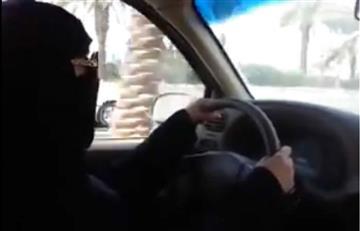 Mujeres de Arabia Saudita podrán conducir