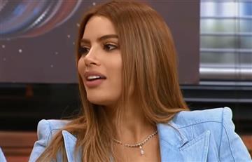 Ariadna Gutierrez insinúa que todos sabían del error de Miss Universo