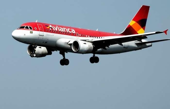 Avianca suspende venta de tiquetes hasta el 5 de octubre