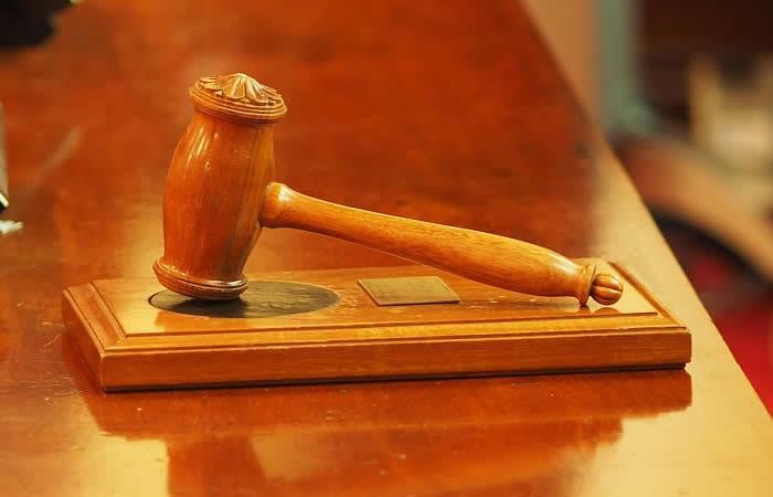 Condenan a exfiscal Rodrigo Aldana a 9 años de cárcel por corrupción