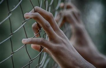 Empresario estadounidense denunció que fue abusado en La Picota