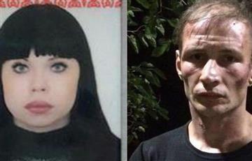 En Rusia detienen una pareja de caníbales que pudo haberse comido 30 personas