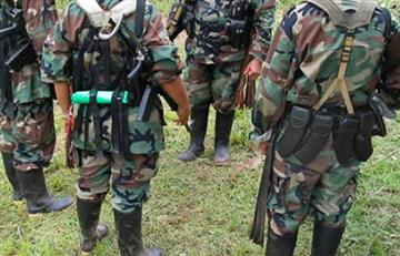 Gobierno excluyó de la lista de las Farc a 19 narcotraficantes