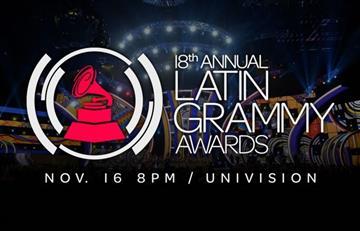 Latin Grammy 2017: Esta es la lista de los nominados