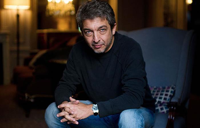 Festival de San Sebastián reconoce el gran talento del actor argentino Ricardo Darín. Foto: AFP