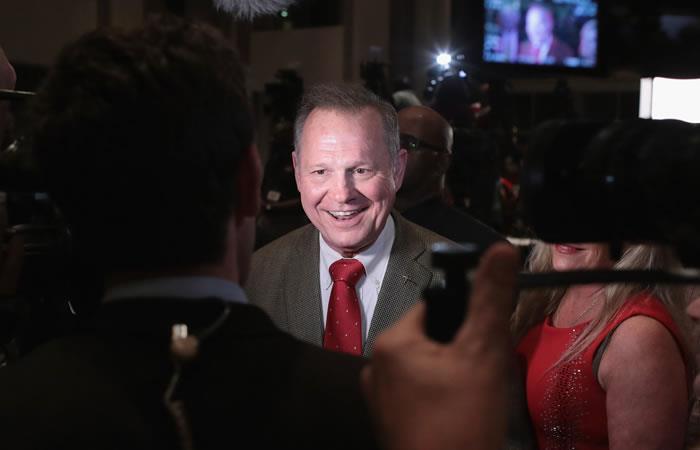 Fuerte revés de Donald Trump en las primarias de la Alabama