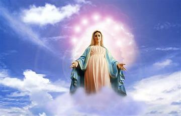 Oración a la Virgen María por los Diáconos Permanentes