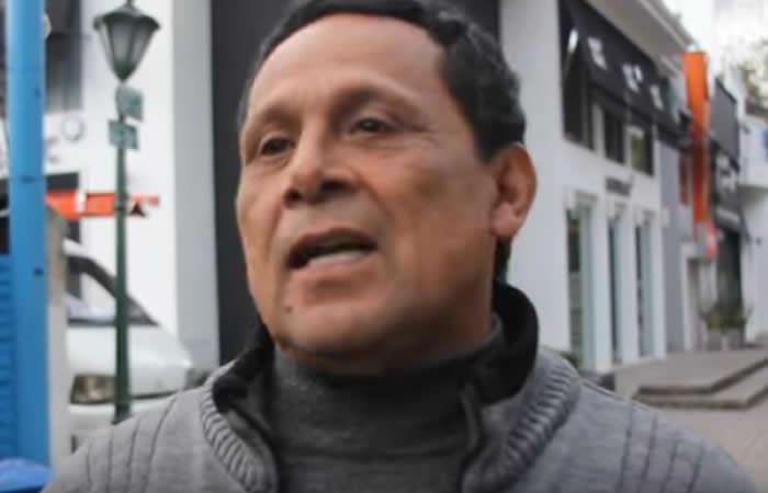 Lucho El Concejal Gallery: Por Muerte De Sobrino Del Exconcejal 'Lucho', Policías