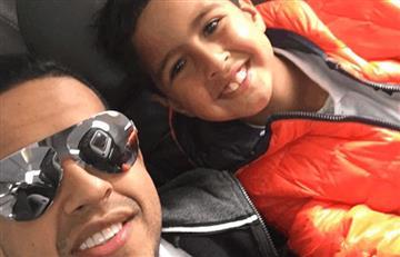 Agradecimiento de Martín Elías jr ante nominación al Grammy latino de su padre