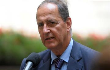 Delegación del gobierno se pronuncia ante los ataques del ELN