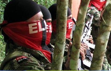 ELN: A tres días del cese bilateral atacan un oleoducto y muere un militar