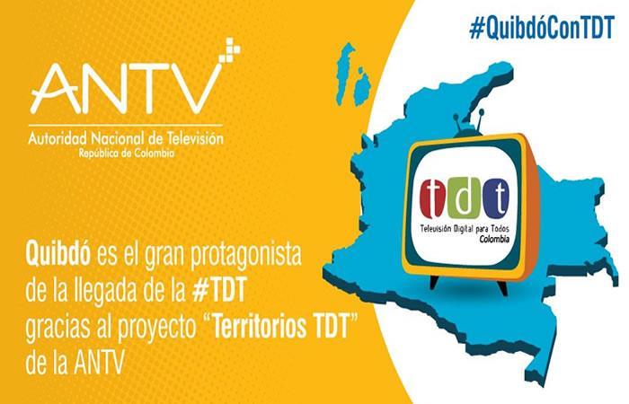 Quibdó: Llega la televisión digital gratuita al municipio