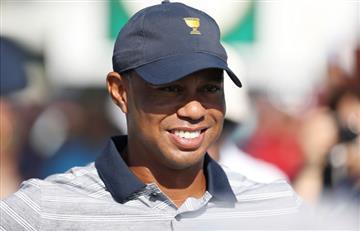 ¿Tiger Woods volverá a jugar golf?