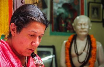 Yoga:Llega a Bogotá un fenómeno espiritual con jerarquías de laIndia