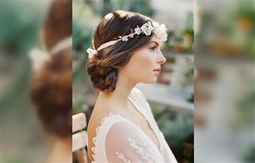 4 recomendaciones para lucir radiante el día de tu boda