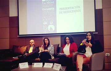 El 65% de los colombianos están de acuerdo con el aborto legal