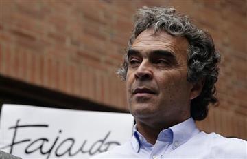 Encuesta Invamer coloca a Sergio Fajardo como Presidente en 2018