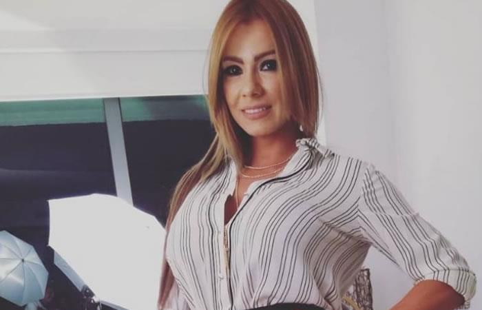 Hugh Hefner: Esperanza Gómez recordó su paso por Playboy