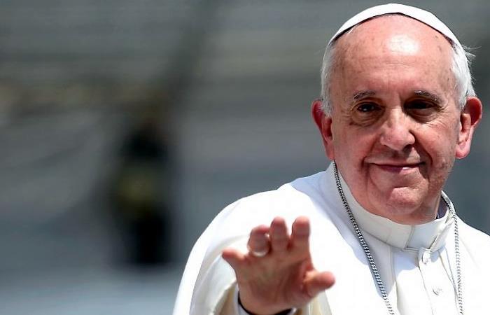 Papa no viajará a Argentina en el 2018