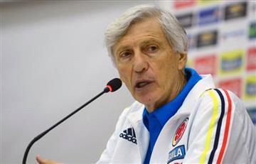 Selección Colombia: Lista oficial de convocados por Pékerman