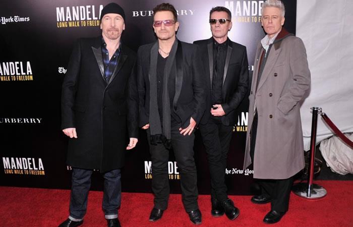 U2: En su reciente video existe un mensaje subliminal para Millonarios