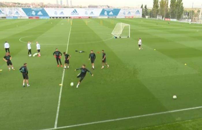 Cristiano Ronaldo lanza nuevo balonazo a la prensa
