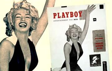 Hugh Hefner: Un pedido para que sus restos descansen junto a Marilyn Monroe