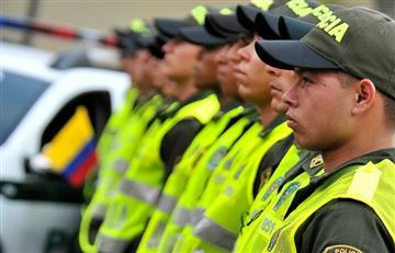 Policía no bajará la guardia pese al cese al fuego con el ELN