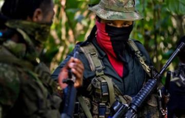 Alias 'Carro loco', jefe del Eln en Casanare,muere en combate