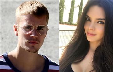 Justin Bieber: Su nueva novia sería una colombiana