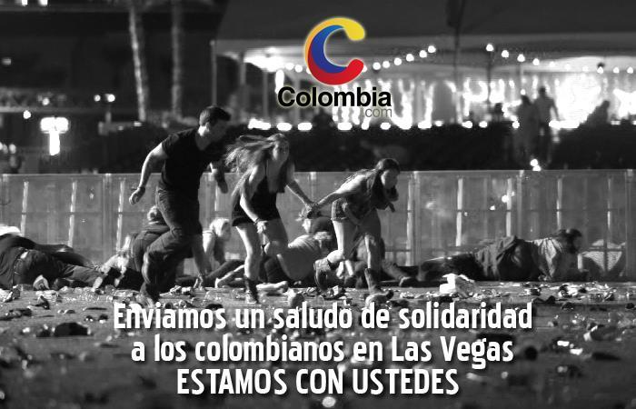 Colombianos en Las Vegas: ¿Qué hacer en caso de emergencia?