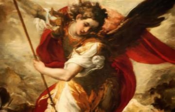Rosario de San Miguel para las causas imposibles