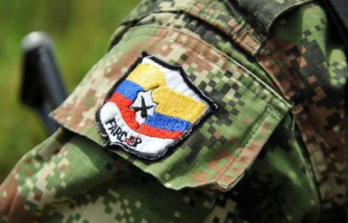 FARC denuncia amenazas contra exguerrilleros en Colombia