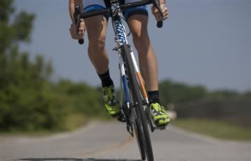 Francia: Descubren a ciclistaque escondía motor en su bicicleta