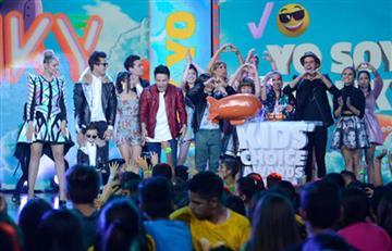 Kids Choice Awards Colombia 2017: Estos fueron los ganadores