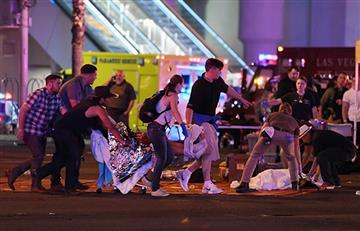 Las Vegas: Estos son los testimonios de los asistentes del concierto
