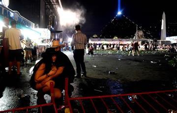 Las Vegas: Perfil del hombre que causó el tiroteo en concierto