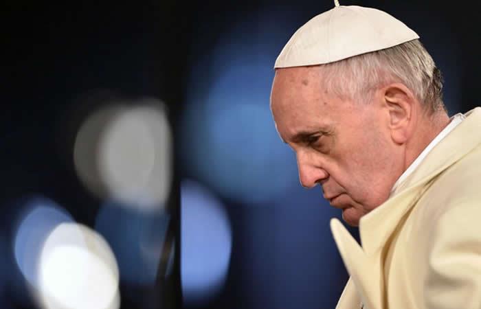 Las Vegas: Papa 'profundamente triste' por tiroteo