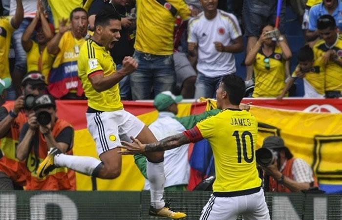 Selección Colombia: Las emotivas narraciones cuando clasificó a Brasil 2014