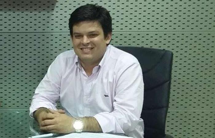 Alejandro Lyons pagará cinco años de cárcel por cartel de la Toga