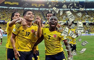 Colombia vs. Paraguay: La millonaria cifra de dinero que dejará a Barranquilla