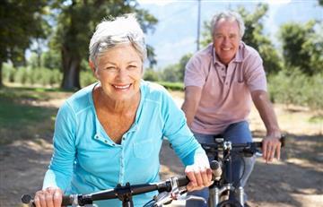 ¿Cómo mantener la fuerza muscular después de los 60 años?