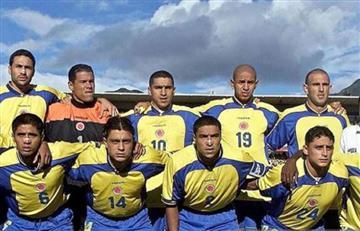 Cuando Argentina y Uruguay se unieron para eliminar a Colombia