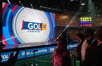 Gol Caracol: 25 años acompañando a la selección Colombia