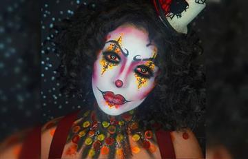 Instagram: 8 ideas de maquillaje para Halloween