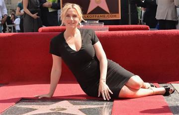 Kate Winslet y su secreto para no preocuparse por su peso