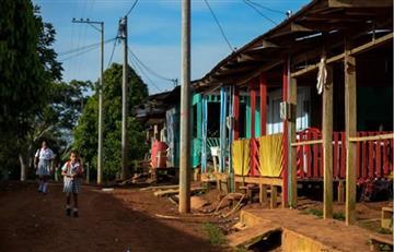 La otra Colombia, donde la vida se tasa en gramos de coca