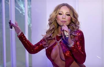 Mariah Carey es criticada por su frivolidad con el atentado en Las Vegas
